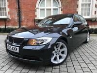 2006 BMW 3 Series 3.0 330i SE 4dr AUTOMATIC **FULLY LOADED** PX WELCOME not 330ci 330d m sport