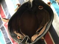 Bag chloe black and brown