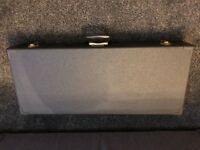 Moon Guitars Electric Mandolin Case