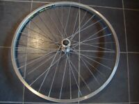 RITCHEY SPEEDMASTER 26 inch front mountain bike wheel non disc UK DELIVERY Paypal accepted