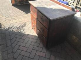 Old unit good for upcycling