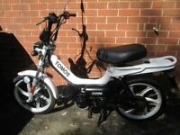 Tomos Flexer Nice Moped