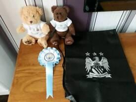 Manchester city children's bundle