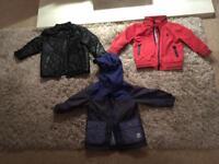 Next Jackets