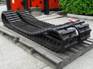 320mm Rubber Tracks suit KOMATSU PC30-7 Darra Brisbane South West Preview