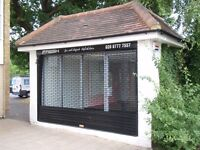 SHOP TO LET WITH A5 Planning Permission Takeaway Usage In BROOM ROAD, CROYDON