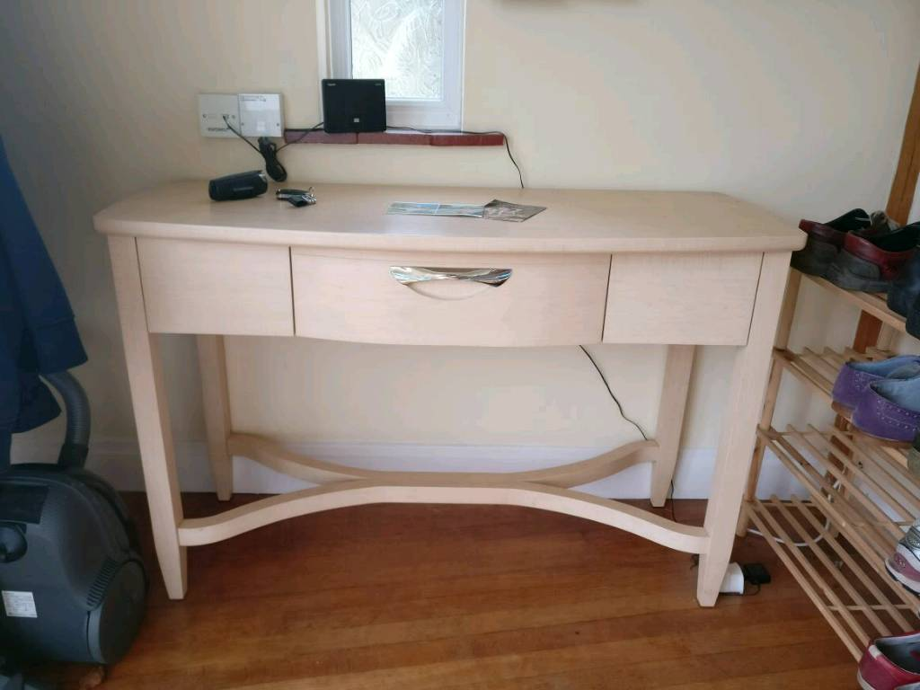 Foyer table for sale