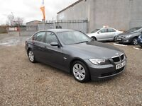 BMW 3 SERIES 2.0 320d SE 4drDiesel / 1 Year MOT / Serviced