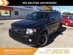 2011 Ford Escape XLT Automatic FULLY LOADED****GREAT FOR WINTER