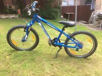 "Specialized Hotrock 20"" Kids Bike"