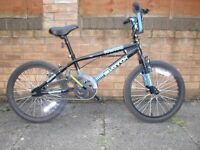 Silverfox Half Pipe 20 inches BMX Bike