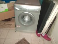 silver beko 6 kg A+A class,1200 rpm washing machine