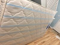 Miracoil 3 small double mattress