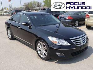 2009 Hyundai Genesis 4.6 Technology - LOADED!