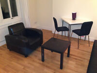 Elephant and Castle SE1. Light & Modern 2 Bed (no reception room) Furnished Flat in Mansion Block
