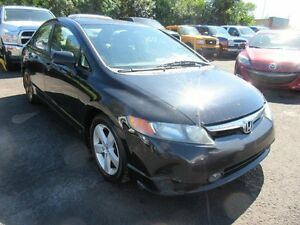 2006 Honda Berline Civic EX