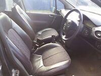 Mercedes A170 diesel Automatic new MOT cheap tax