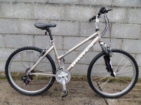 ladies bike dawes 26''