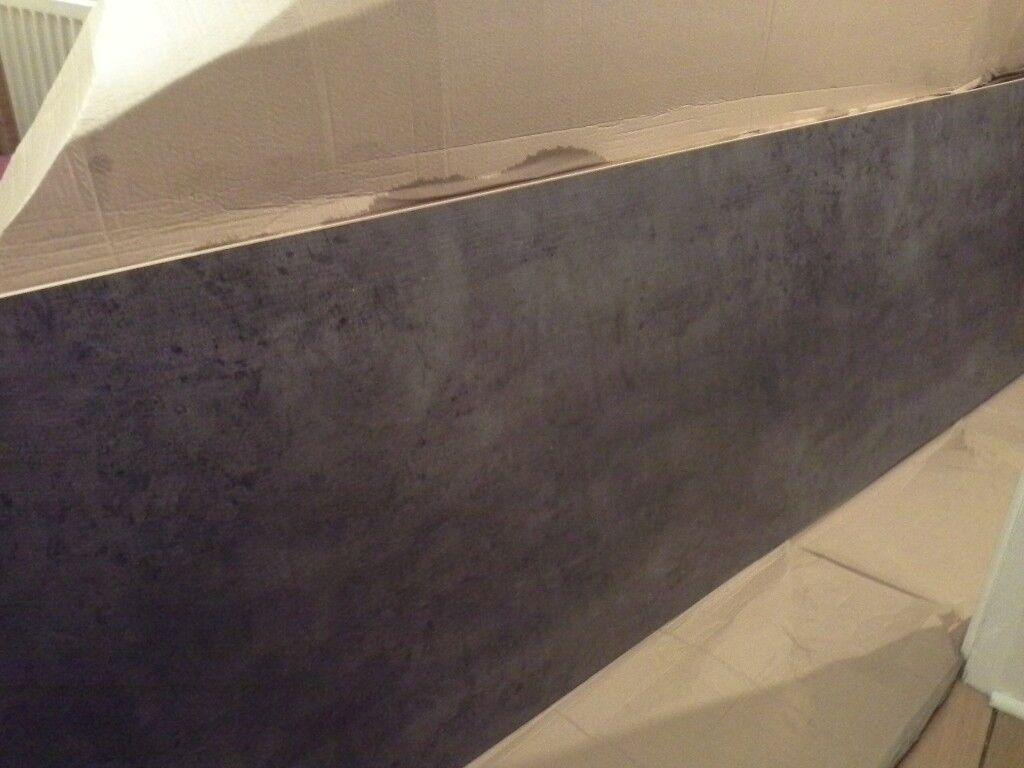 For sale - Tek wall splashback