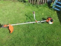 Petrol Strimmer Spares Or Repairs
