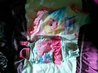 2-3 swimming costumes