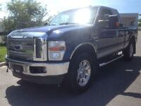 2008 Ford F-250 Lariat | Supercab | 4WD | LEATHER City of Toronto Toronto (GTA) Preview