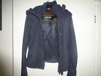 Superdry Windcheater size XS