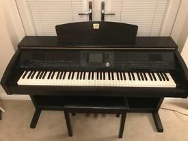 Yamaha Clavinova CVP-503 (Rosewood) - Pick Up Only