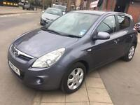 Hyundai I20 1.4 Automatic low mileage