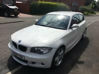 Bmw 1 series 118d msport