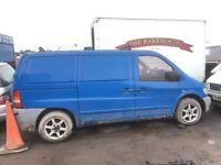 Mercedes Vito 109cdi 111cdi 108cdi - Available