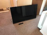 """50"""" LCD COLOR TV - SHARP"""