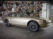 1979 Datsun 280ZX Medlow Bath Blue Mountains Preview