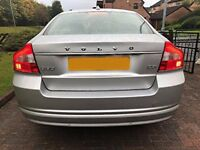 Volvo S80 2.0 D3 SE Lux 4dr New Model SatNav-Black Leather