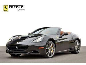 2011 Ferrari California -