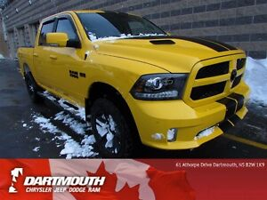 2016 Ram 1500 ONE OF A KIND / CUSTOM UPGRADES!