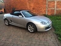 MG TF 1.8 sports convertible 2003/53