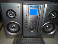 Sharp DAB/CD/MP3 Stereo