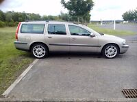 Solid reliable Volvo V70