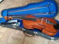 Viola for sale viola with hard case