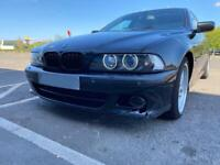 LOOKING FOR BMW E39 BUMPER