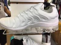 New Nike vapormax plus in 6 colours size 6-11