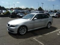 2009 59 BMW 3 SERIES 2.0 320D SE 4D AUTO 175 BHP **** GUARANTEED FINANCE **** PART EX WELCOME ****