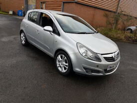 2007 VAUXHALL CORSA SXI,97,000 MILES,LONG MOT,NEW TIMING CHAIN,DRIVES GREAT,CHEAP CAR ...
