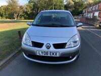 Renault Meagan scenic 7.seater