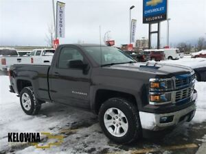 2015 Chevrolet Silverado 1500 LT | Accident Free | Under 50,000