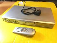 Goodmans DVD/CD player with FM tuner and remote control | Zone 2 | model GDVD143FM
