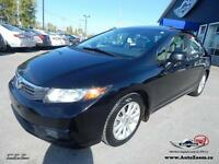 2012 Honda Civic Sdn EX * WOW SPECIAL*