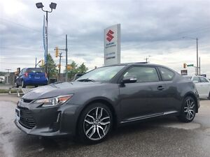 2014 Scion tC ~Low Km ~Power Sunroof ~Leather