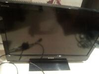 """TV LCD SONY BRAVIA 22"""" kdl-22bx200"""